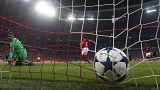 Champions League: FC Bayern will mit aller Macht ins Halbfinale