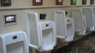 Chine : une machine à reconnaissance faciale dans les toilettes publiques