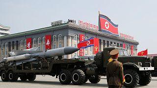 Corea del Norte advierte a la ONU de que EEUU la está empujando hacia la guerra
