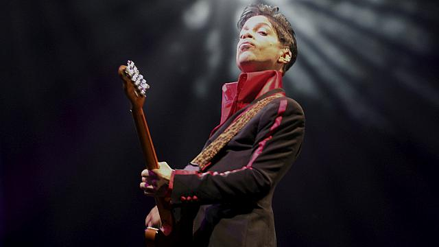 Quantities of prescription drugs found at home of Prince after his death, court documents reveal