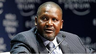 Dangote could be world's largest rice exporter by 2021 - AfDB boss predicts