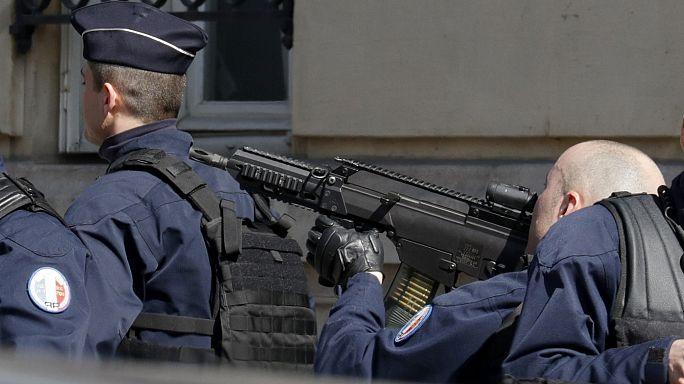 France : un attentat déjoué juste avant la présidentielle
