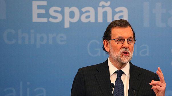 """Espagne : Mariano Rajoy cité comme témoin au procès """"du réseau Gürtel"""""""