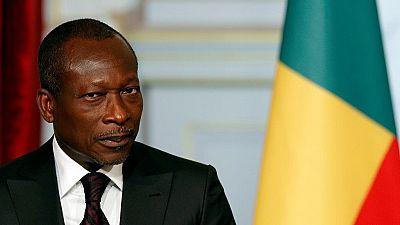 Le président du Bénin (Patrice Talon) défend le franc CFA