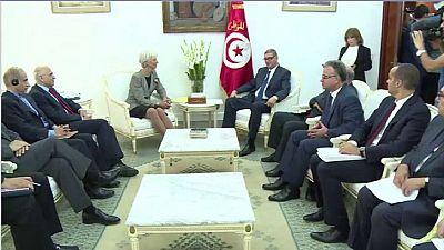 Tunisie : le FMI va débloquer une nouvelle tranche de prêt de 319 millions de dollars