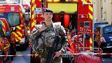 Terrortámadást terveztek a francia elnökválasztás napjára