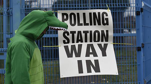 UK General Election: where do the key parties stand on Brexit?