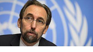 Burundi : l'ONU dénonce les chants appelant au viol d'opposantes