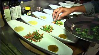 Afrique du sud: un chef réinvente la nourriture traditionnelle