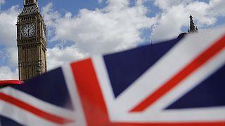 Elections législatives anticipées au Royaume-Uni