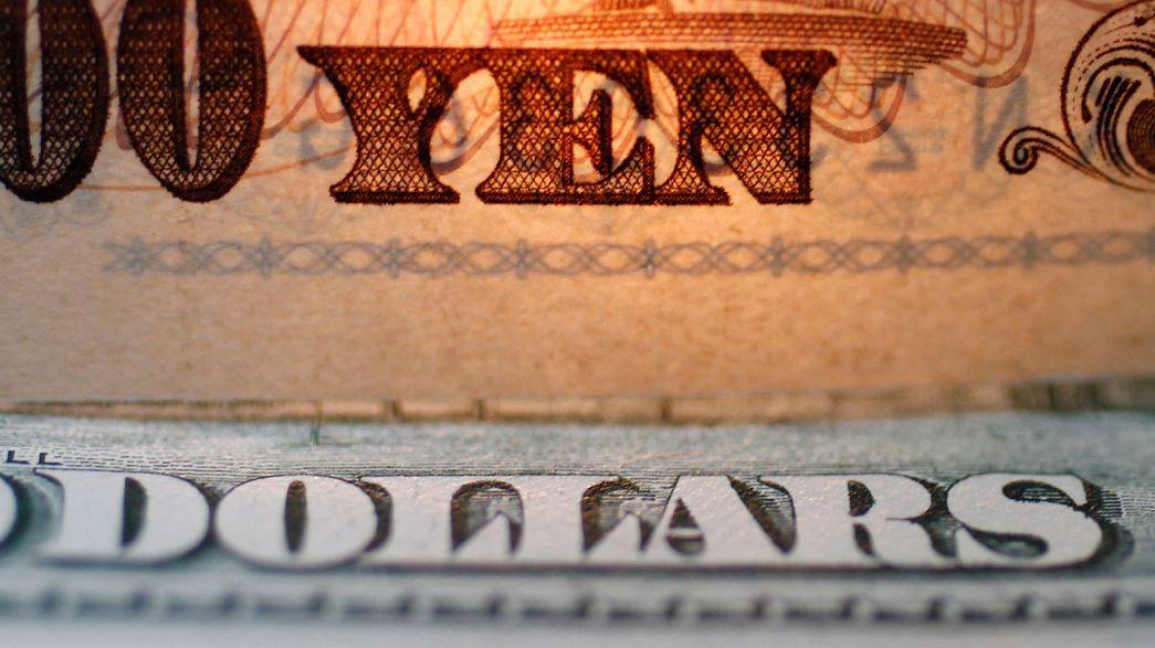 Fmi: crescita mondiale in lieve ripresa, incertezza politica frena eurozona
