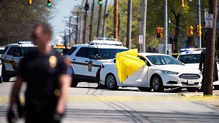 Suspect in Facebook video murder found dead
