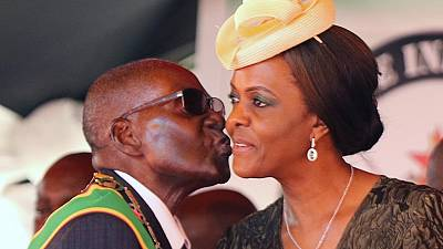 Zimbabwe at 37: We are 'masters of our own destiny' – Mugabe