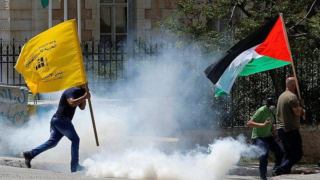 Israel se niega a negociar con los presos palestinos en huelga de hambre