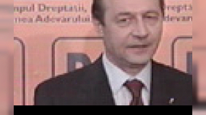 Opposition leader Basescu wins Romania vote