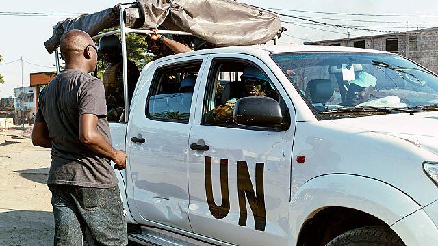 Освобождены 16 сотрудников ООН, захваченных в заложники в ДРК