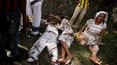 669 morts dans les manifestations anti-gouvernementales en Éthiopie (nouveau bilan)