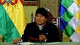 Negyedszer is elnök akar lenni a bolíviai államfő
