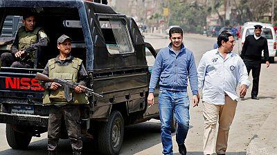 Egypte : un policier tué dans une attaque près du monastère de Sainte Catherine
