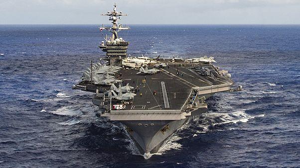 Washington reafirma compromisso de segurança ao Japão face a Pyongyang
