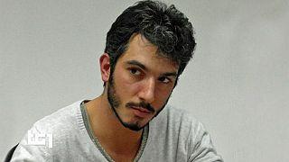 Del Grande, el periodista italiano detenido en Turquía, anuncia una huelga de hambre
