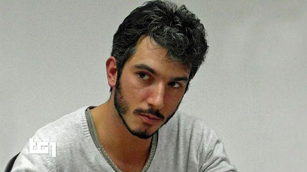 Jornalista italiano detido na Turquia em greve de fome