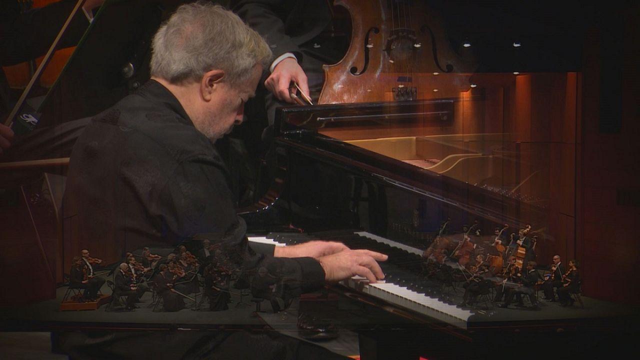 Nelson Freire: Musik funktioniert über die Liebe
