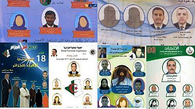 Algérie/Élections : les visages des femmes candidates devront désormais être affichés sur les posters