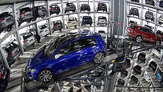 European car sales surge in March helped by Easter dates