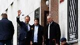 Tusk compare davanti ai magistrati polacchi