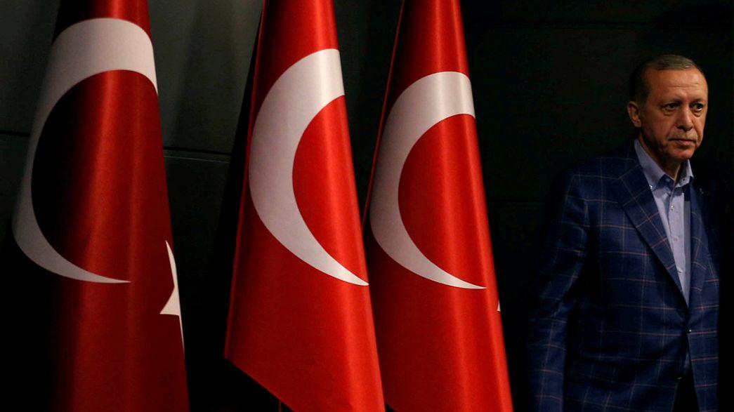Référendum en Turquie : quel impact sur l'économie ?