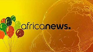 Africanews marks one year of broadcasting excellence