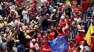 Scontri a Caracas, muore un ragazzo: la sesta vittima da inizio aprile