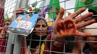 Türkei: HDP-Politikerin festgenommen - Kurdische Gefangene beenden Hungerstreik nach 64 Tagen