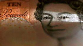 بریتانیا؛ ادامه واکنش به اعلام انتخابات زودهنگام بر بازارهای مالی
