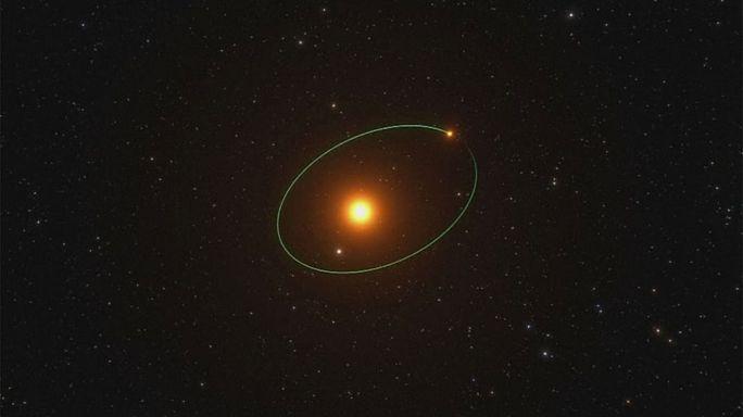 Cientistas descobrem exoplaneta que pode ter sinais de vida