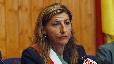 Italy: Lampedusa mayor wins top UNESCO prize for welcoming migrants