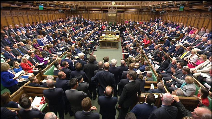 Who are the 13 rebel UK MPs who voted No to a general election?