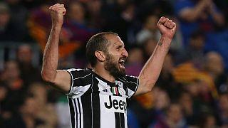 Juventus y Mónaco completan las semifinales de Champions