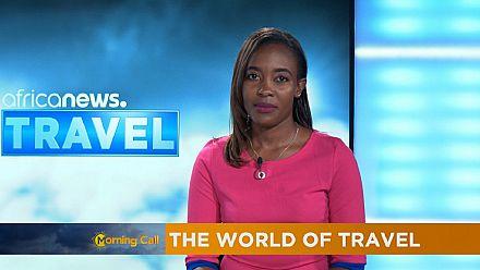 Le monde du voyage, et les voyages en train [Travel TMC]