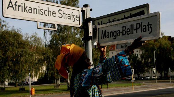 Berlin's street names provoke debate over forgotten history