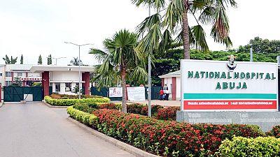 Nigeria meningitis death toll rises, 745 killed