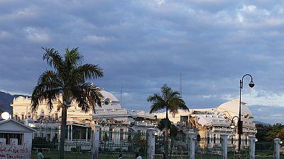 Haïti : détruit par le séisme, le palais présidentiel sera reconstruit