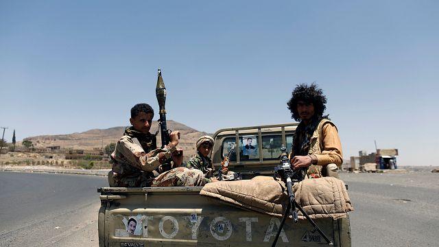 هيومن رايتس ووتش تتهم المتمردين الحوثيين باستخدام ألغام محظورة
