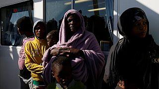 Le témoignage des migrants revenus de Libye