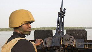 Nigeria : sommet sur la sécurité maritime en Afrique