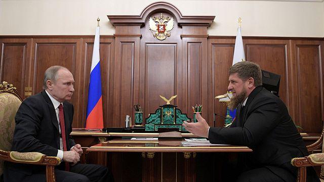 Призрак ЛГБТ в Чечне: как убить того, кого нет