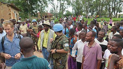 RDC : 17 nouvelles fosses communes découvertes, l'ONU accuse l'armée