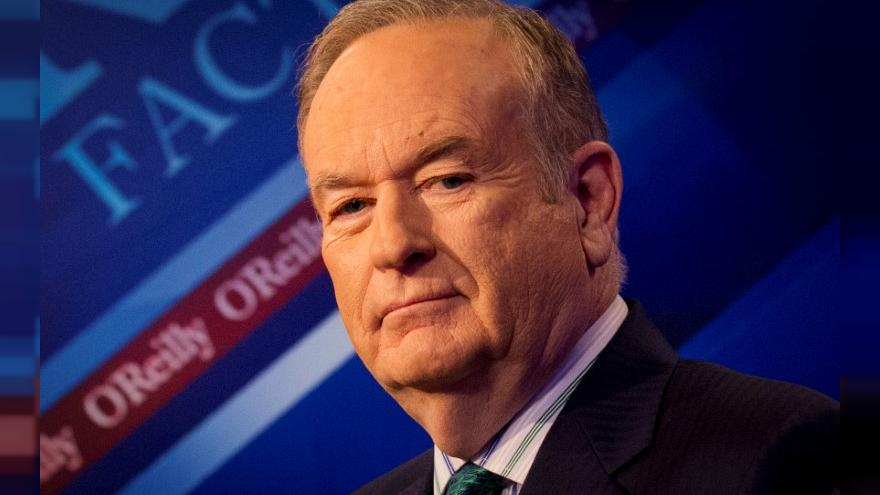 Fox News star Bill O'Reilly removed after sexual harassment scandals