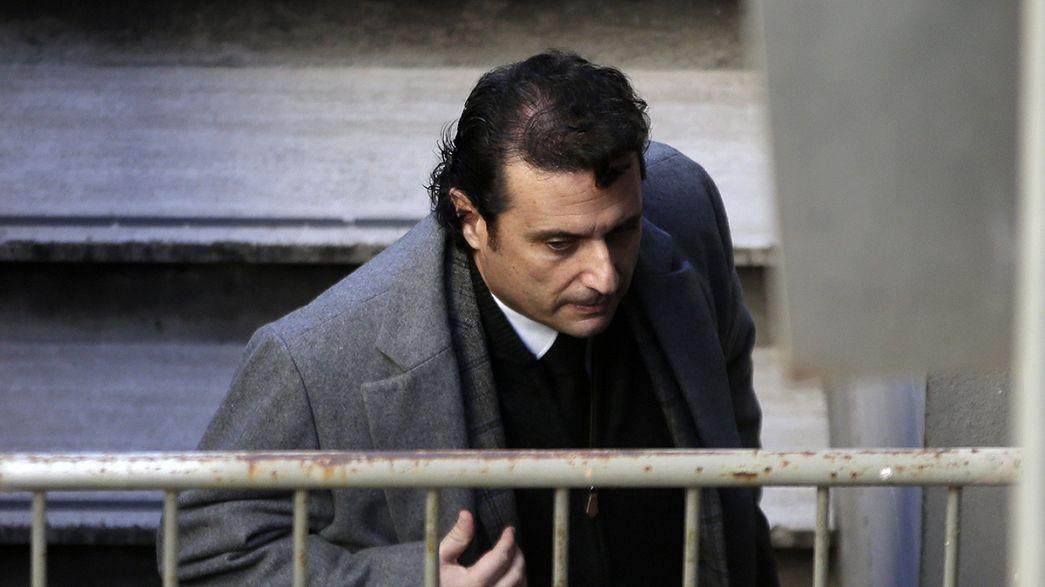 Naufragio Concordia: udienza in Cassazione, attesa per l'ultimo verdetto